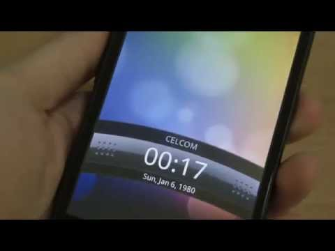 How to Install NAND Android on HTC HD2? Music Videos