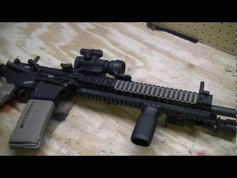 AR-15 Accessories: Do s and Don ts