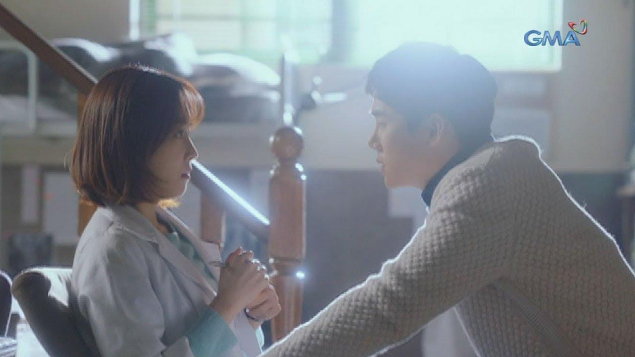 The Romantic Doctor: Lasing si Marcus?
