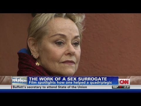 A look into the work of a sex surrogate thumbnail