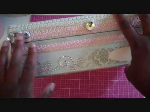 sizzix warehouse marshalls tj maxx altered jewelry box