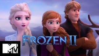 Frozen 2 | Official Teaser Trailer | MTV Movies