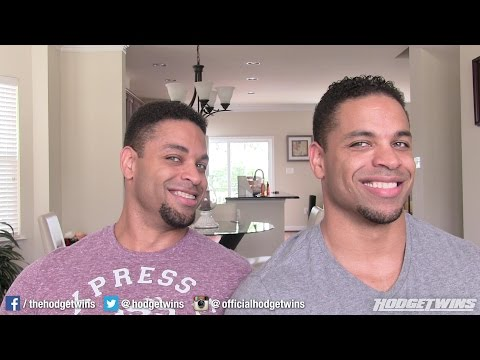 When Is It Ok To Date Friend's Ex @Hodgetwins