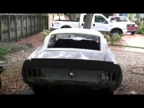 Fastback Mustang For Sale Ebay 1968 Mustang Fastback Ebay
