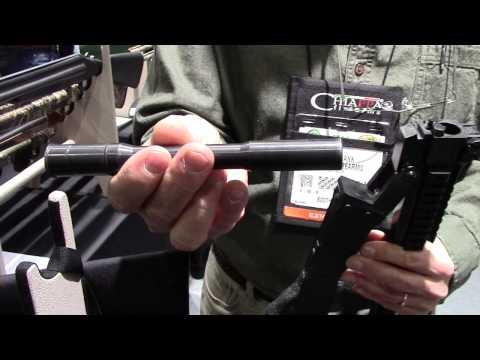 Chiappa X-Caliber & M6 Survival Rifles (NEW) - SHOT Show