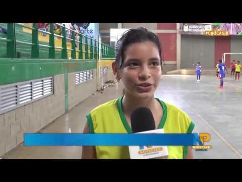 En Caucasia Se Realizó Festival Deportivo