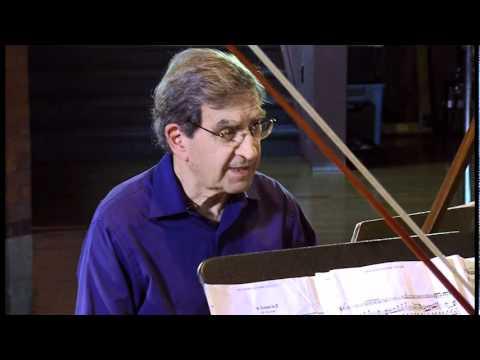 Malcolm Bilson and Elizabeth Field: Performing the Score  Composition and Rubato