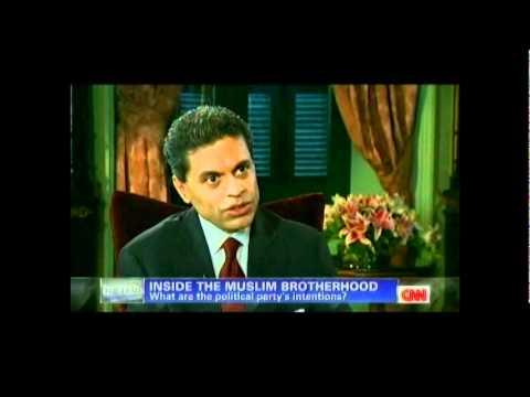 Dr. Essam El-Erian  Egyptian Muslim Brotherhood on FZ GPS 6/5/2011
