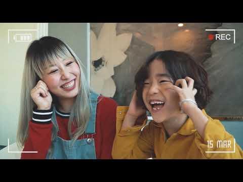 """โตแล้ว (NOONA) - KS"""" x RYO Prod. KS"""" [Official Music Video]"""