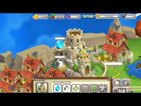How to Get COOL FIRE DRAGON in Dragon City Breeding Guide