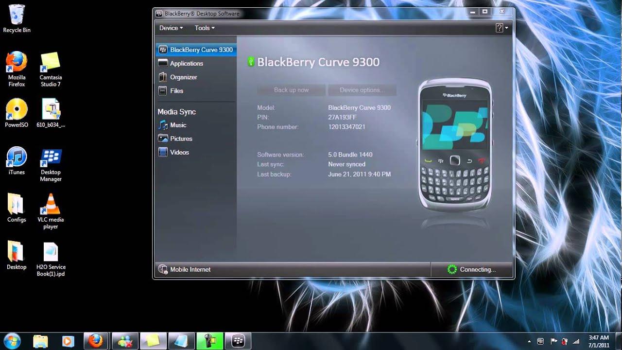 H2O Wireless GSM Video de Configuración de Datos y MMS ...