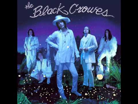 Black Crowes - Under A Mountain