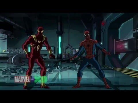 Ultimate Spider-Man vs. The Sinister 6 — Season 4 Ep.5 / Великий Человек-паук — Сезон 4 Эпизод 5 thumbnail
