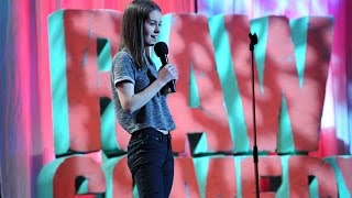 Download Song Naomi Higgins (VIC) - 2016 RAW Comedy National Grand Final Free StafaMp3