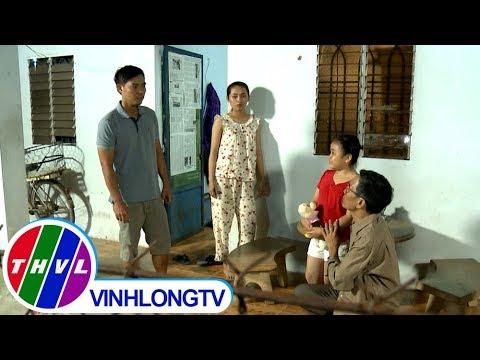 THVL | Ký sự pháp đình: Bi kịch cha chồng con dâu
