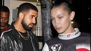 mp3 download Bella Hadid Jealous Of Selena Gomez After Drake Romance Fail