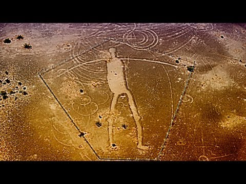 10 Archaeological Unsolved Mysteries of the United States