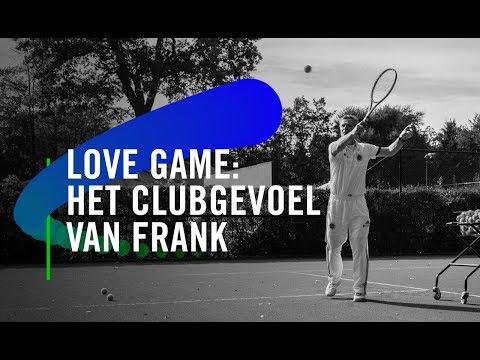 LOVE GAME #02 - HET CLUBGEVOEL VAN FRANK
