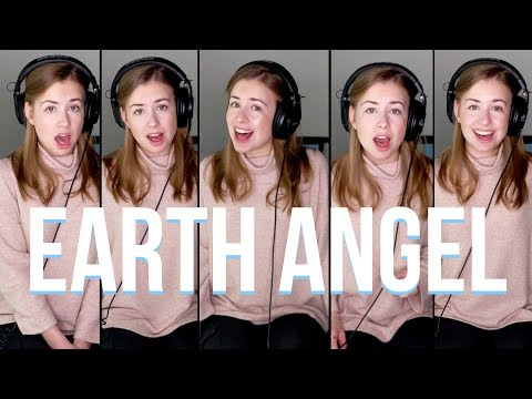 Earth Angel - The Penguins (Cover)
