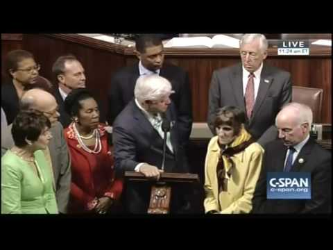 Democrats engage in sit-in in Congress over gun control: 'We will occupy this floor'