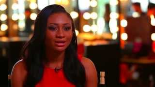 Nigeria - Queen Celestine [OFFICIAL MISS UNIVERSE INTERVIEW]