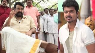 Jilla - Jilla Movie - Superstar Vijay and Superstar Mohanlal - latest Tamil movie - Report