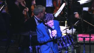 Michael Andrew With The Orlando Philharmonic Orchestra - My Funny Valentine Part 2