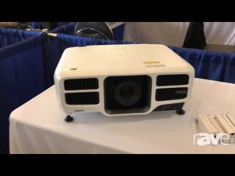 AVI LIVE: Epson Highlights New Laser Line of Projectors and Interchangable Lenses