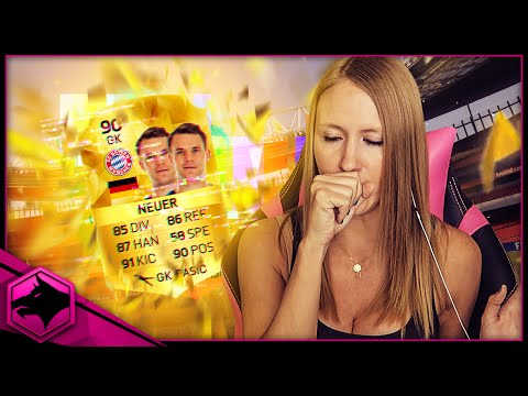 2 NEUERS IN 1 PACK !?!?   FIFA 16 ULTIMATE TEAM