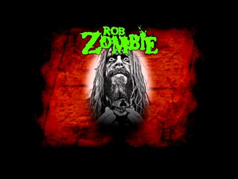 Rob Zombie - Rock And Roll In A Black Hole
