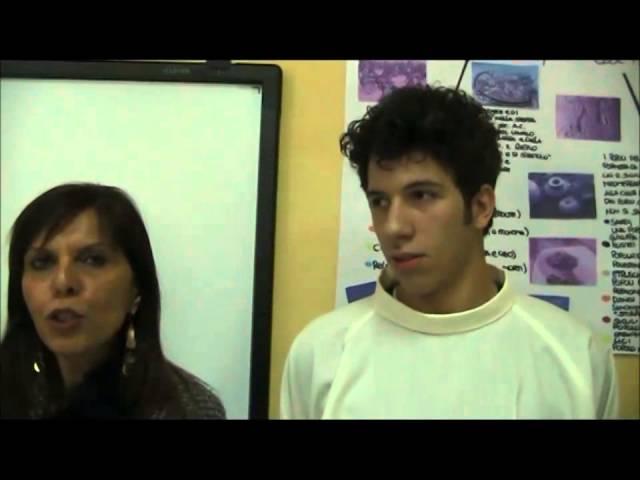Filmato Interviste Presepe vivente Virgilio 2014