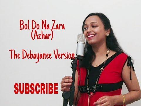 download lagu Armaan Malik - Bol Do Na Zara  Azhar gratis