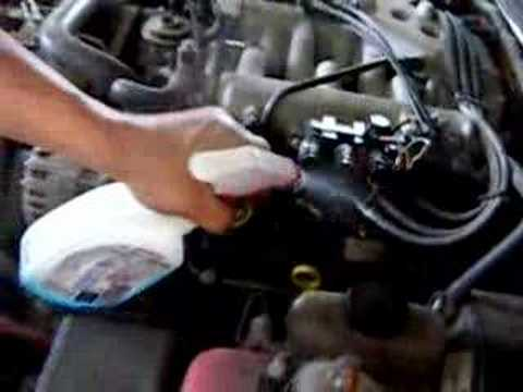 How To Check For Bad Spark Plug Wires
