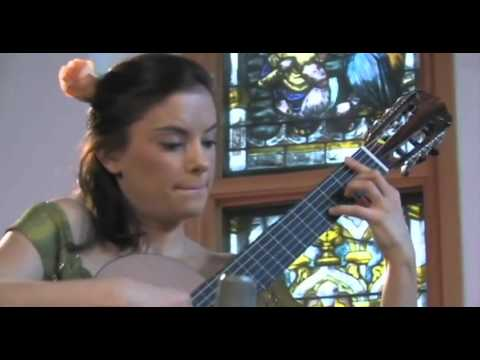 Ana Vidovic   Milonga Del Ángel   Astor Piazolla