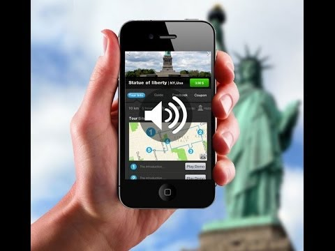 TourPal - Travel Mobile App Video
