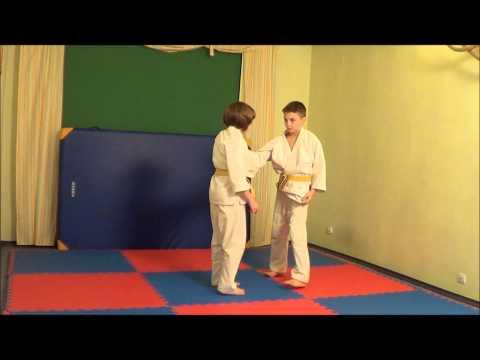 Judo - Hobby Kasi