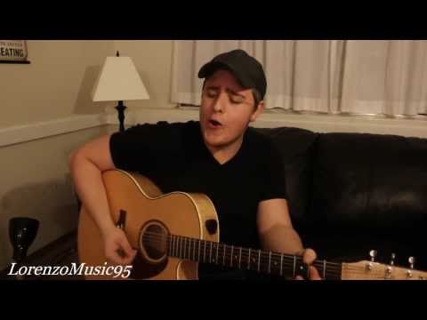 Eric Church - Give Me Back My Hometown (cover)