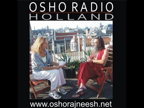 OZEN rajneesh - osho radio holland interview 1 - 4