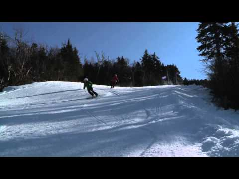 Ski NH Weekly Video - Mount Sunapee December 12, 2012