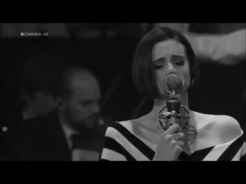 Hooverphonic With Orchestra - Mad about you
