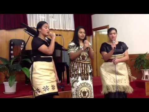 Tongan Gospel Song