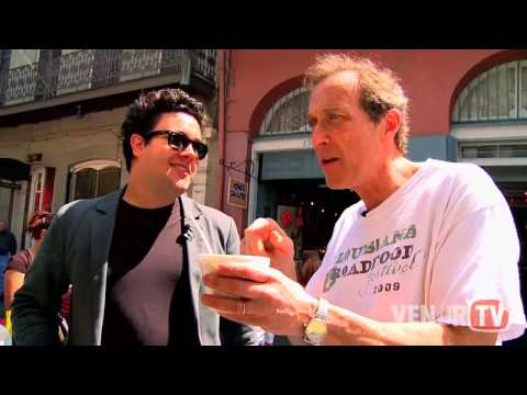 2010 Roadfood Festival (New Orleans, LA) : VendrTV