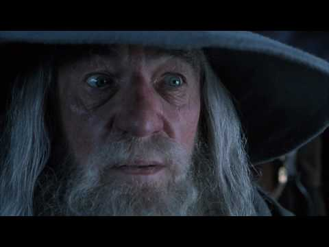Lord of the Rings Blu Ray Trailer (1080p)