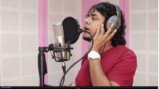 Latest Pramod Kharel Live Recoding Song Jasko Lagi _Prem Sagar Poudel