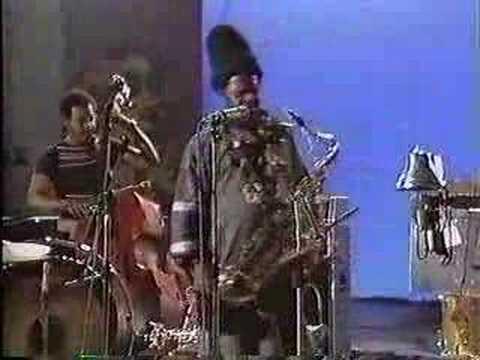 "Rahsaan Roland Kirk ""Seasons"" in Montreux 1972"