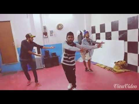 Kambqt Ishq @$ =dance
