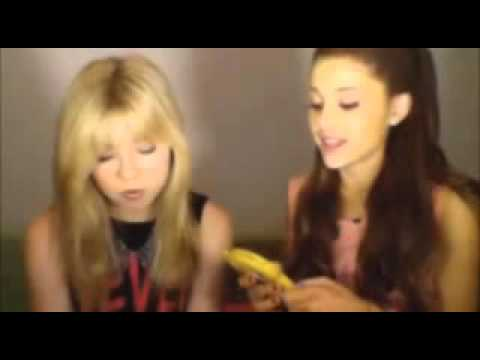 Ariana Grande And Jennette McCurdy - Ariana Leaks Her Phone Number For The Second Time