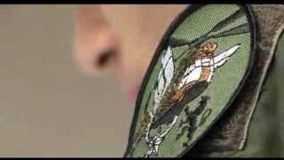 Armée de terre - Pilote d'hélicoptère sur PUMA
