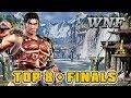 Soul Calibur VI   Tournament   TOP 8 + Finals (Revenge, TJMcBiggs, Big Bunny + more)