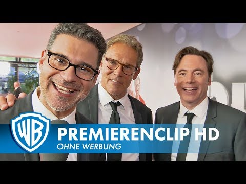 BULLYPARADE - DER FILM - Premierenclip Deutsch HD German (2017)